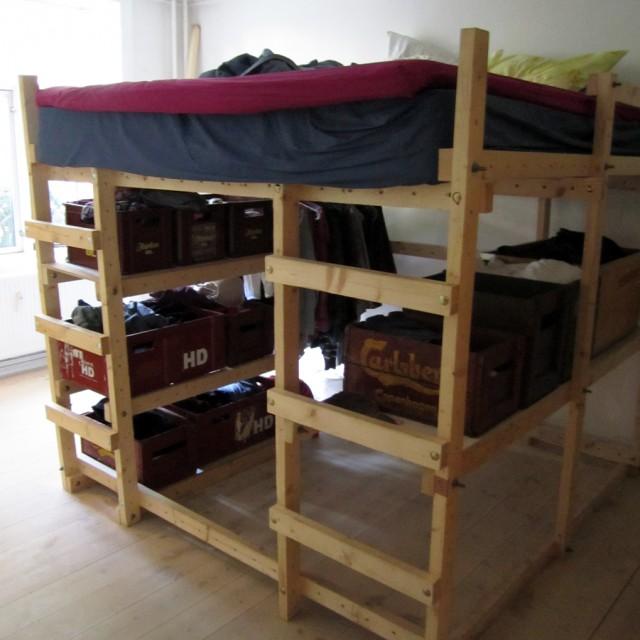 Living Structure Copenhagen