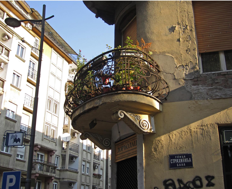 micro habitats no 2 from balcony gardens in belgrade to