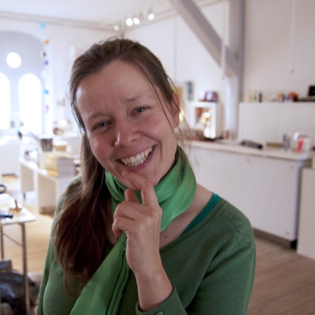 Inger Kærgaard Rundetaarn 2013