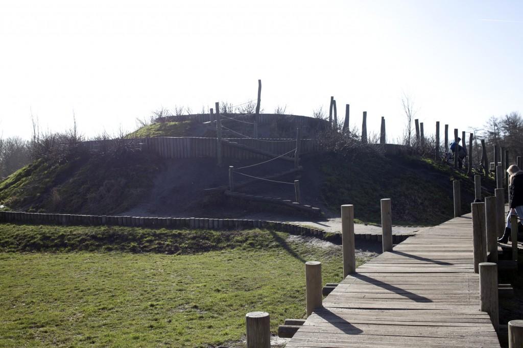 Valby Parken