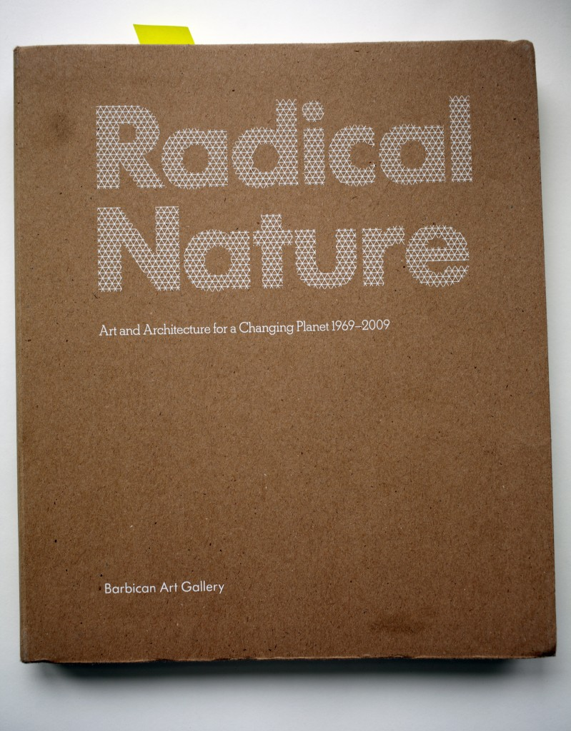 Radical Nature | Barbican Gallery | 2009