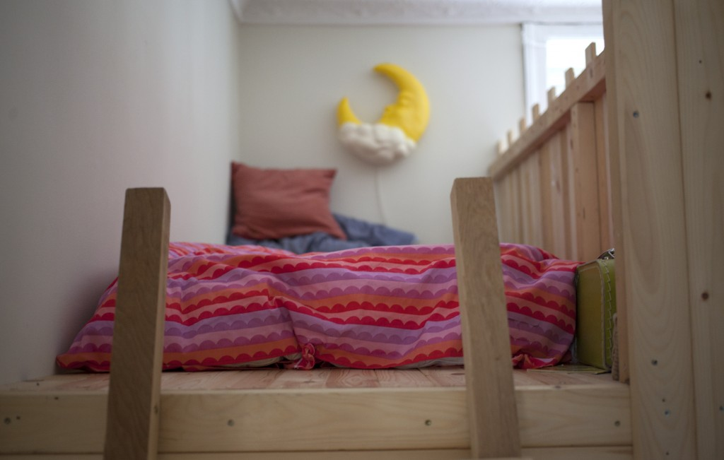 Treehouse Bed   Mythological Quarter